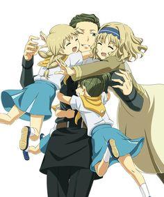 Anime Couples MitsuKoko❤️❤️ Very sad and proud for their love - Anime Triste, Chica Anime Manga, Anime Guys, Anime Art, Querida No Franxx, Anime Family, Zero Two, Darling In The Franxx, Kokoro