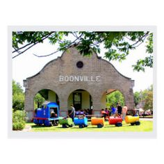 Boonville Depot by Kathy Cornett Postcard - photo gifts cyo photos personalize Postcard Size, Smudging, Paper Texture, Gazebo, Create Your Own, Backdrops, Photo Gifts, Outdoor Structures, Vacation