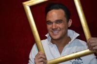 """Star of stage and screen Gareth Gates is the son of foster carers,    """"I am proud to be from a fostering family. My parents put themselves in the frame to care for some of their area's most vulnerable children...they wanted to make a difference...""""    Can you get in the frame? Find out at www.couldyoufoster.org.uk #FCF2013 Foster Care, Vulnerability, Gates, The Fosters, Stage, Parents, Learning, Children, Dads"""
