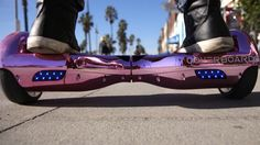 Self-balancing motorized boards, known as hoverboards, Swagways, self-balancing scooters or personal transporters, have forced lawmakers to figure out how safe they are and how to regulate them.