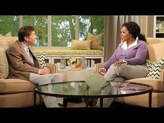 Eckhart Tolle Reveals How to Silence Voices in Your Head - Super Soul Sunday - Oprah Winfrey Network