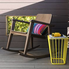 wire side table  | CB2