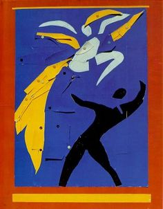 Artes do A'Uwe: Obras de Henri Matisse