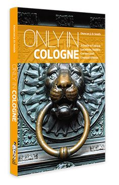 """Roman ruins, religious relics, and all things Romanesque. """"Only in Cologne"""" is t… Learn To Fly, Romanesque, Historical Sites, Ancient Egypt, Cologne, Lion Sculpture, Objects, Statue, Unique"""