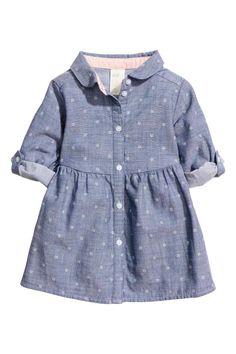 Shirt dress   H&M