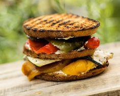 Supergod sandwich