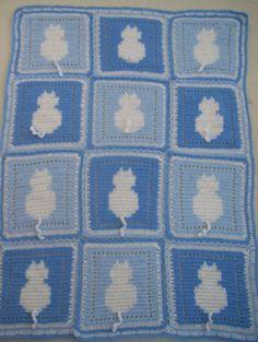 Crochet-Cats Squared