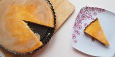 Cheesecake s ovesnými vločkami
