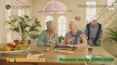 Montascale Per Disabili - Pensati per le Tue Esigenze http://tecnosancentro.it/