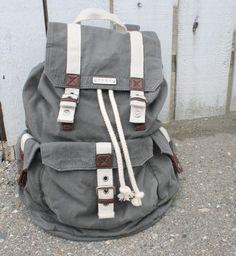 6f8ad16b56 Slouchy  roxy  backpack Roxy Backpacks