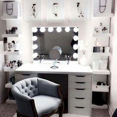 would love this as my little beauty spot
