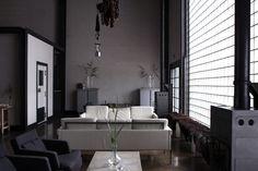 RAW Design blog - Visit at Fabriken Furillen