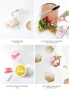 DIY to Try: 8 Mother's Day Gifts to Make