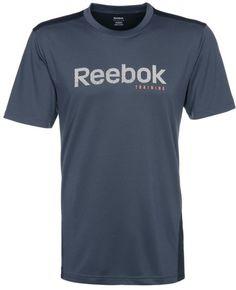 Reebok GRAPHIC Sports shirt grey