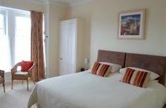 Brae Lodge Guest House in Edinburgh, Scotland | B&B Rental