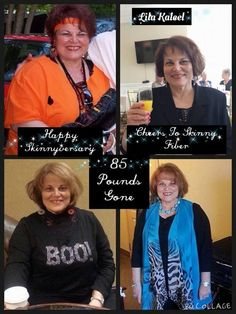 WOW Lila looks great! It has been a whole year since I started taking my Skinny Fiber. You have no idea how very Blessed that I feel right now.  I have lost a total of 85 lbs and I have been on vacation all summer long!  I LOVE Skinny Fiber! I was able to enjoy and eat the things that I wanted and not gain back all my weight! Never have I ever been able to do this before, without gaining 50 lbs or more!   I am Skinny Fiber for Life!   Click here to start-http://juliecole.skinnyfiberplus.com/