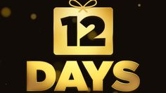 Apple's 12 Days of Gifts App Offers New Freebies Every Day