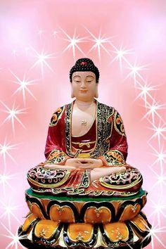 Theravada Buddhism, Tao Te Ching, Buddhists, Guanyin, Buddhist Art, Deities, Laos, Victorious, Dragons