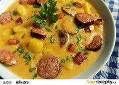 Cheeseburger Chowder, Soup, Potatoes, Cooking, Potato, Soups