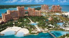 Nassau Paradise Island, Bahamas. I have already visited Freeport, Bahamas but would love to visit Nassau