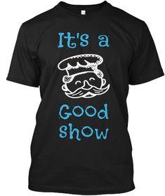 shop4ever Santa Pug Let It Snow Mens Tank Top Christmas Tank Tops