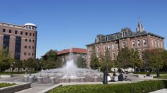 purdue university in west lafayette in i absolutely love the purdue campus it is beautiful places ive been pinterest purdue university and west