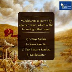 Mahabharata is known by another name, which of the following is that name?