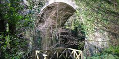 El Puente Knocksink, en Wicklow - http://www.absolutirlanda.com/puente-knocksink-wicklow/