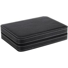 Leder Uhren Etui ( 8 Slots) – Omeo Store Card Holder, Wallet, Watches, Leather, Gift, Rolodex, Purses, Diy Wallet, Purse