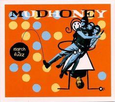 Mudhoney - March to Fuzz (CD)