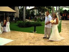 Get Married at Dreams Palm Beach Punta Cana #AllInclusive Family Friendly #DestinationWedding www.JillsGreatEscapes.com