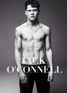 Jack O'connell❤️❤️❤️