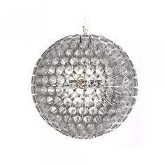 Hanglamp Adagio Selvino O geeft een zeer leuk licht effect door de open kokertjes die hij heeft