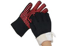 Seeway®, a professional manufacturer and wholesale supplier of anti-heat work gloves. We provide OEM service for all kinds of industrial and safety heat resistant gloves.