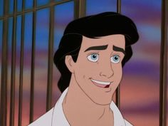 I got: Prince Eric from The Little Mermaid! Prince Eric is your heroic, yet romantic Valentine! The two of you share similar dispositions and are both sophisticated, yet completely down-to-earth. Always polite and regal, you and Prince Eric are fun-loving dreamers with hearts of gold and will make the perfect pair!