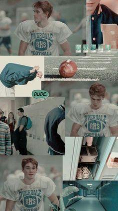 Archie* fondos de pantalla ✨ em 2019 wallpaper, riverdale poster e archie,r Riverdale Poster, Kj Apa Riverdale, Riverdale Netflix, Riverdale Aesthetic, Riverdale Funny, Riverdale Memes, Riverdale Cast, Betty Cooper, Archie Andrews Aesthetic