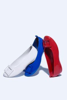 blanc bleu rouge