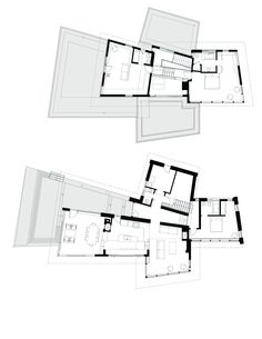Cliff House / Altius Architecture Inc (2000×2588)