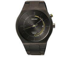 seiko recraft kinetic watches 1