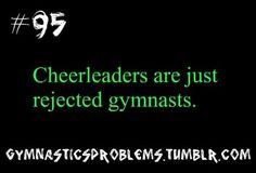How To Do Gymnastics, Funny Gymnastics Quotes, Gymnastics Posters, Gymnastics Pictures, Sport Gymnastics, Olympic Gymnastics, Gymnastics Things, Olympic Games, Gymnastics Skills
