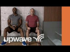 ▶ Lower Body Workout with Squats and Lunges | Move | upwave - YouTube