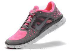 Nike Free 5.0 V3 Womens Pink