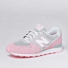New Balance Womens Classics 996 - Pink/Grey | Thanks Store Online