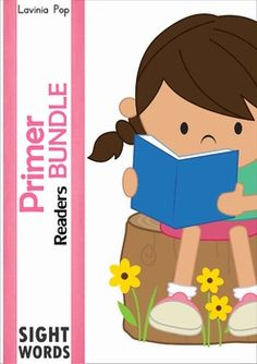 Primer Sight Word Readers FREE SAMPLERThis unit contains samples from all the Pre-Primer Sight Word Readers in my TpT store.***You can purchase the Primer Sight Words Readers BUNDLE here!***CONTENTS:1. Sight Words Fluency Reading Homework (Primer Words) $6.502.