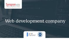 Why is SynapseIndia One of the Best Website Development Companies? Networking Websites, Coding Standards, Types Of Websites, Website Development Company, Web Technology, Business Website, Social Networks, Social Media