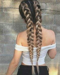Updo Hairstyle Riding the braid wave? With these step-by-step instructions, you'll nail down 15 gorgeous braid styles in no time - Riding the braid wave? With these step-by-step instructions, you'll nail down 15 gorgeous braid styles in no time Daily Hairstyles, Box Braids Hairstyles, Cool Hairstyles, Hairstyle Ideas, Hairstyles 2018, Hair Updo, Summer Hairstyles, Hair Ideas, Hairstyle Braid