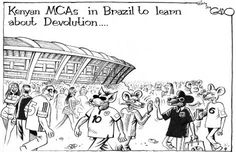 Kenyan MCAs in Brazil to learn about Devolution! Local Hero, World Cup, Brazil, Africa, Learning, Memes, Editorial, Movie Posters, Art