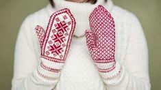 Knitting Socks, Mittens, Knitting Patterns, Knitting Ideas, Knit Crochet, Gloves, Sewing, Handmade, Knits