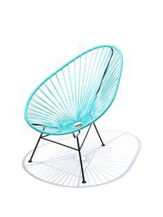 interior ines lopin von viva mexiko chair erkl rt den acapulco chair. Black Bedroom Furniture Sets. Home Design Ideas
