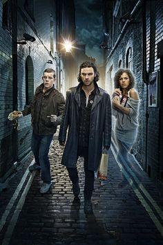 Being Human (UK) (Original Cast)